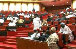 ASUU Strike: Senate moves to avert full blown industrial action